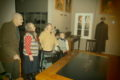 2016-04-18 Wizyta w naszym Muzeum w Woli Gułowskiej