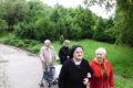 Wycieczka do Ogrodu botanicznego w Lublinie