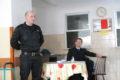Spotkanie ze Strażakami z Komendy Powiatowej Straży Pożarnej w Łukowie