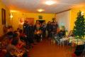Świąteczne Życzenia od Szkolnego Koła Caritas