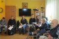 Odwiedziny wolontariuszy z KSM-u z Jedlanki