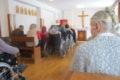 Uroczystości odpustowe w kaplicy w DPS św. Józefa