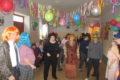 Karnawał w Środowiskowym Domu Samopomocy w Anielinie 2020