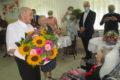100 urodziny naszej mieszkanki Genowefy Wielgomas